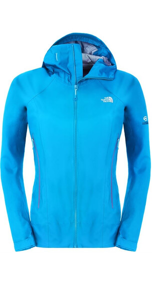 The North Face W's Oroshi Jacket Quill Blue